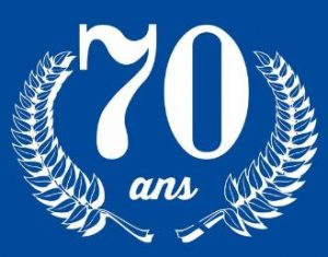 70 ans de l'association au SAMS le 28 juin 2018 @ SAMS | Alès | Occitanie | France