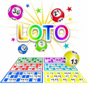 LOTO @ salle communale